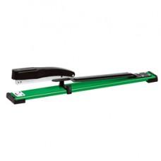 Cucitrice a braccio lungo - 40 x 5 x 6,5 cm - verde - Lebez