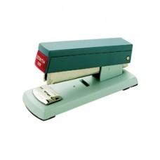 Cucitrice da tavolo 500 - capacitA' massima 35 fogli - grigio - Zenith