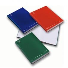 Maxiquaderno Monocromo - cartonato - A4 - 4 mm - 80 gr - 60 fogli - Pigna