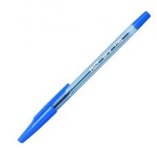 Penna a sfera BP S - punta fine 0,7 mm - blu - Pilot