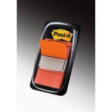 Segnapagina Post it  Index Medium - 25,4x43,2 mm - arancio - Post it  - conf. 50 pezzi