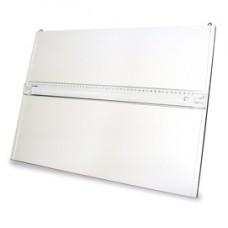 Tavola parallelografo - 40x53cm - con leggio - riga 50cm - Arda