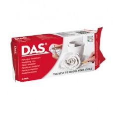 Pasta Das - 1kg - bianco - Das