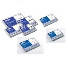 Busta adesiva Speedy Doc - con stampa CONTIENE DOCUMENTI - formato C5 (230x165 mm) - Favorit - conf. 100 pezzi