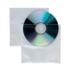 Buste a sacco Soft CD - PPL - 125x120 mm - Sei Rota - conf. 25 pezzi