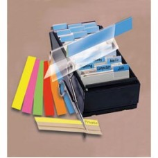 Cavalierini - 1x15 cm - bianco - 3L Office - conf. 5 pezzi