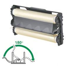 Film per plastificare a freddo 186490 - A4 - 30 mt - 80 micron - Leitz