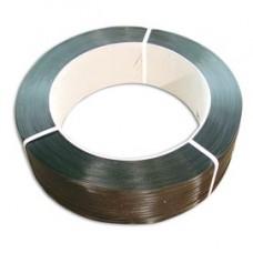 Reggia in plastica - 12x0.50 mm - Romeo Maestri - bobina da 1000 mt