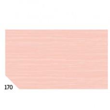Carta crespa - 50x250cm - 60gr - rosa 170 - Rex Sadoch - conf.10 rotoli