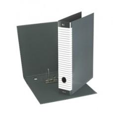 Registratore Delso Line G14 - dorso 5 cm - protocollo 23x33 cm - grigio - Esselte