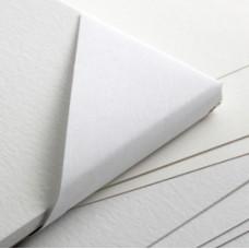 Cartoncino F4 - 70x100cm - 220gr - bianco - liscio - Fabriano - pacco 25 fogli