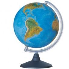 Globo geografico illuminato Elite - diametro 30 cm - Tecnodidattica