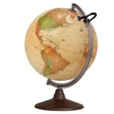 Globo geografico illuminato Marco Polo - diametro 30 cm - Tecnodidattica