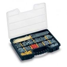 Valigetta portaminuterie ProOrganizer - 16'' - Terry
