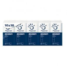 Pacchetti da 10 fazzoletti - 4 veli - Papernet - conf. 10 pezzi