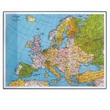 Sottomano Geographic Europa - 40x53 cm - LAufer