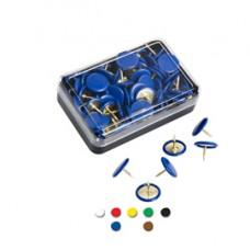 Puntine Inflex - nero - Leone - conf. 50 pezzi