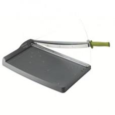 Taglierina a leva ClassicCut CL120 - 297x670x350 mm - 460 mm (A3) - capacitA' taglio 10 fg - con blocca lama - grigio - Rexel
