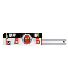 Riga Prolaser  Set.a.Shelf  - livella laser e trova metalli - Kapro / Maestri
