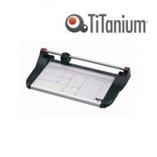 Taglierina a lama rotante 3016 - 330 mm (A4) - Titanium