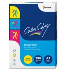 Carta Color Copy - A3 - 350 gr - bianco - Mondi - conf. 125 fogli