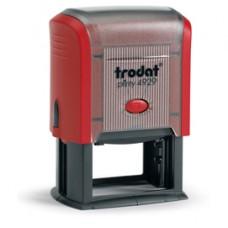 Timbro Original Printy 4929 - autoinchiostrante - personalizzabile - 50x30 mm - 7 righe - Trodat