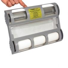 Bobina film in cartuccia per Xyron Pro 1255 - adesivizzazione riposizionabile - 27,9 micron - Xyron