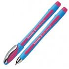 Penna a sfera Slider Memo - punta XB - lilla - Schneider