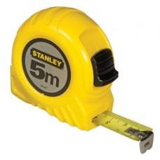 Flessometro - 3 mt - metallo/ABS - Stanley