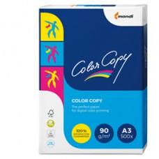Carta Color Copy - A3 - 90 gr - bianco - Mondi - conf. 500 fogli