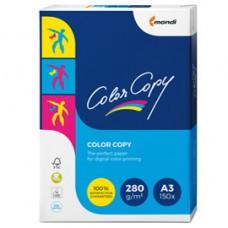 Carta Color Copy - A3 - 280 gr - bianco - Mondi - conf. 150 fogli