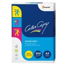 Carta Color Copy - A3 - 300 gr - bianco - Mondi - conf. 125 fogli