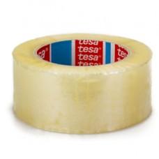 Nastro adesivo - PPL - 50 mm x 132 mt - trasparente - Tesa
