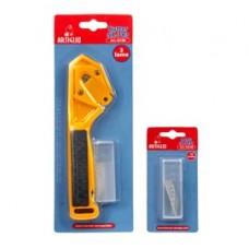Cutter apricartoni SX 783 - 3 lame di ricambio incluse - Artiglio