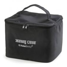 Borsa per il trasporto di Money Cube HT1000 - nero - HolenBecky