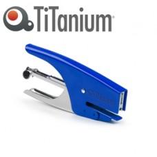 Cucitrice a pinza - passo 6 - blu - Titanium