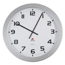 Orologio da parete Giant - diametro 60 cm - grigio - Alba