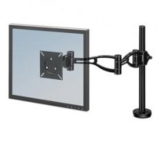 Braccio porta monitor singolo Professional Series - Fellowes