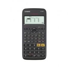 Calcolatrice scientifica FX-82EX - 77x165,5x13,8 mm - 274 funzioni - nero - Casio