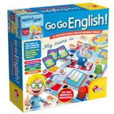 I'm a Genius Go-Go English - Lisciani