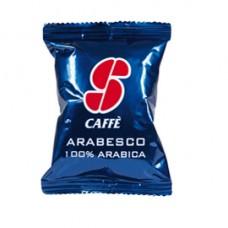 Capsula caffE' - Arabesco - Essse CaffE'