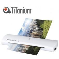 Plastificatrice HomeOffice PL 350-L - A3 - Titanium