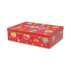 Pennarelli ColorKit - colori assortiti - Carioca - scatola 100 pennarelli