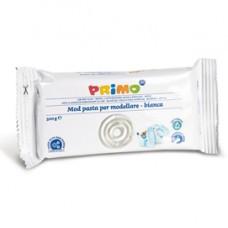 Pasta da modellare - 500gr - bianco - Primo