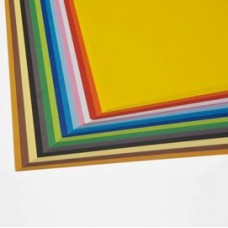 Cartoncino Bristol Color - 50 x 70cm - 200 gr - colori assortiti - Favini - box display 240 pezzi