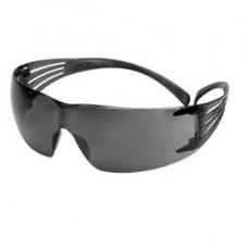 Occhiali di protezione Securefit SF202AF - policarbonato - grigio - 3M