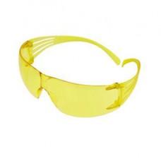 Occhiali di protezione Securefit SF203AF - policarbonato - giallo - 3M
