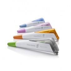 Correttore a nastro Dryline Ultra - 5mm x 6mt - ricaricabile - colori assortiti - Papermate