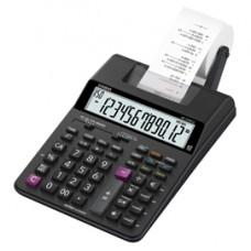 Calcolatrice scrivente HR-150RCE - 12 cifre - con adattatore - nero - Casio