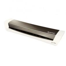 Plastificatrice ILam HomeOffice - A3 - grigio - Leitz